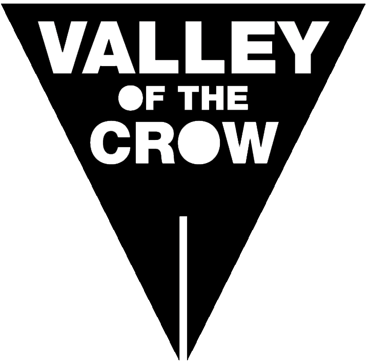 Valley of the Crow